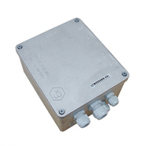 Solar Charge Controller MPPT Western SPB-LG12
