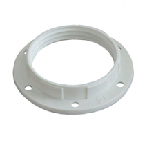 Theromoplastic Shade Ring Elios White