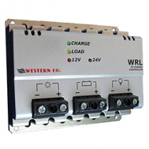 Solar Charge Controller Western WRL 15