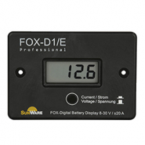 Display Sunware FOX-D1/E