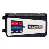 Battery Charger 4 Load Multi P20
