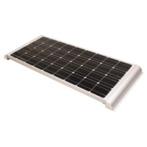 Solar Module Phaesun Sun Plus 100 S With Mounted Spoiler