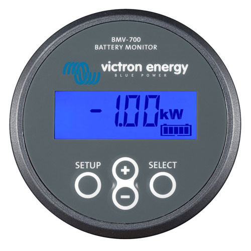 Battery Monitor Victron BMV 700