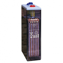 Battery Classic Opzs Solar 1990 TV