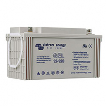 Battery Victron Gel Deep Cycle 12V/130Ah