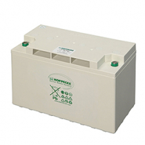 Battery AGM Hoppecke Sun | Power VR-M 12 V 150