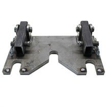 Plate Kit Skystream Hinge