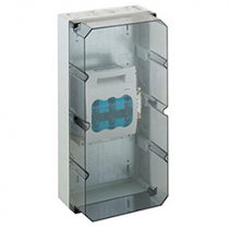 NH Fuse Enclosure Aki-T 411