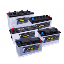 Battery Intact Solar-Power 110 GUG