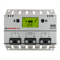 Solar Charge Controller Western WR 20