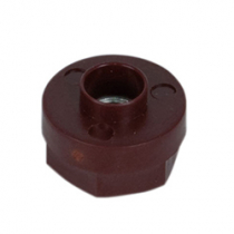 Insulating Nut For Fuses Pudenz CF8