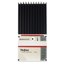 Solar Charge Controller Morningstar TS-45