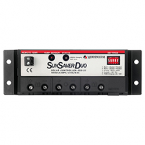 Solar Charge Controller Morningstar SSD-25