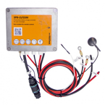 Solar Charge Controller MPPT Western SPB-LS-BT