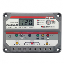 Solar Charge Controller Morningstar PS-15M-48V-PG