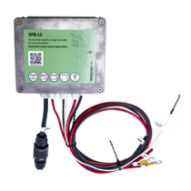 Solar Charge Controller MPPT Western SPB-Lss