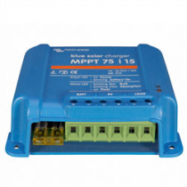 Solar Charge Controller MPPT Victron Bluesolar MPPT 75/15