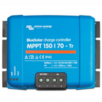 Solar Charge Controller MPPT Victron Bluesolar MPPT 150/70-Tr