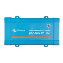 Inverter Victron Phoenix 12/250 VE.Direct Schuko