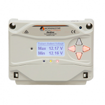 Solar Charge Controller Morningstar Prostar PS-15M