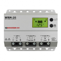 Solar Charge Controller MPPT Western WRM20