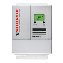 Solar Charge Controller MPPT Western WRM30+