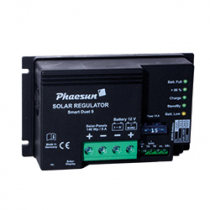 Solar Charge Controller Phaesun Smart Duet 9