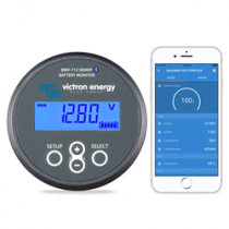 Battery Monitor Victron BMV-712 Smart