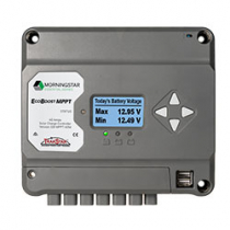 Solar Charge Controller MPPT Morningstar EB-MPPT-40M Ecoboost