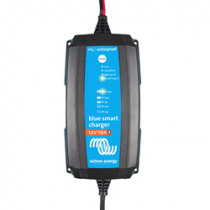 Battery Charger Victron Blue Smart 24/8 + DC Connector