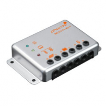 Solar Charge Controller Phocos ECO-N-T-10, 10A
