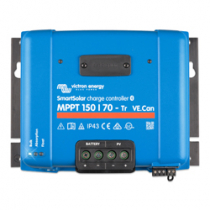 Solar Charge Controller MPPT Victron Smartsolar 150/70-Tr VE.Can
