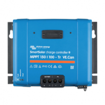 Solar Charge Controller MPPT Victron Smartsolar 150/100-Tr VE.Can