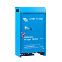 Battery Charger Victron Phoenix 12/50 (2+1)