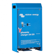 Battery Charger Victron Phoenix 24/16 (2+1)