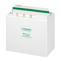 Battery Opzv Bloc Hoppecke Sun | Power VR L 6-370