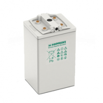 Battery AGM Hoppecke Sun | Power VR-M 2V 620