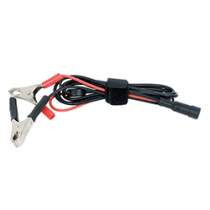 Adapter Goal0 Female 4.7Mm To Alligator Clips