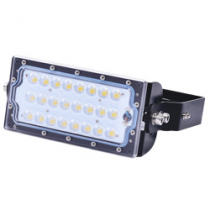 LED-Spotlight Phaesun Mister Beam 50W 60/60 D