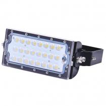 LED-Spotlight Phaesun Mister Beam 50W 60/60 X