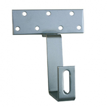 Solar Roof Hooks For Frankfurter Pfanne Tiles
