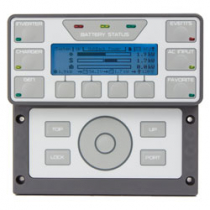 System Display Outback Mate 3S