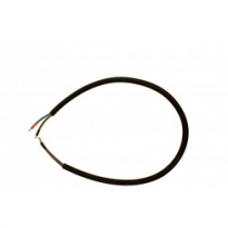 Battery Cable 1.5m 16 mm² incl. Battery Terminal Clamps +/-