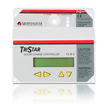 Digital Meter Morningstar Tristar TS-M-2