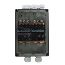 Battery Main Switch PN-BMS 250A