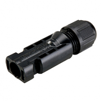 PV Standard4 Connector 4-6 Mm² Male EP