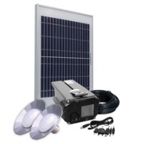 Energy Comfort Kit Solar Side One 1.0
