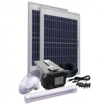 Energy Comfort Kit Solar Side Two 1.0