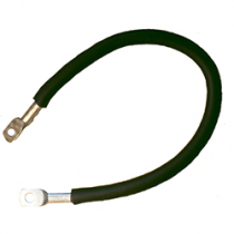 Battery Connection Cable 10 Mm² 0,4M