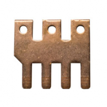 Bus Bar Circuit Breaker 4P13 To 3X Out